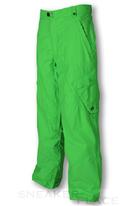 pantalones de snowboard