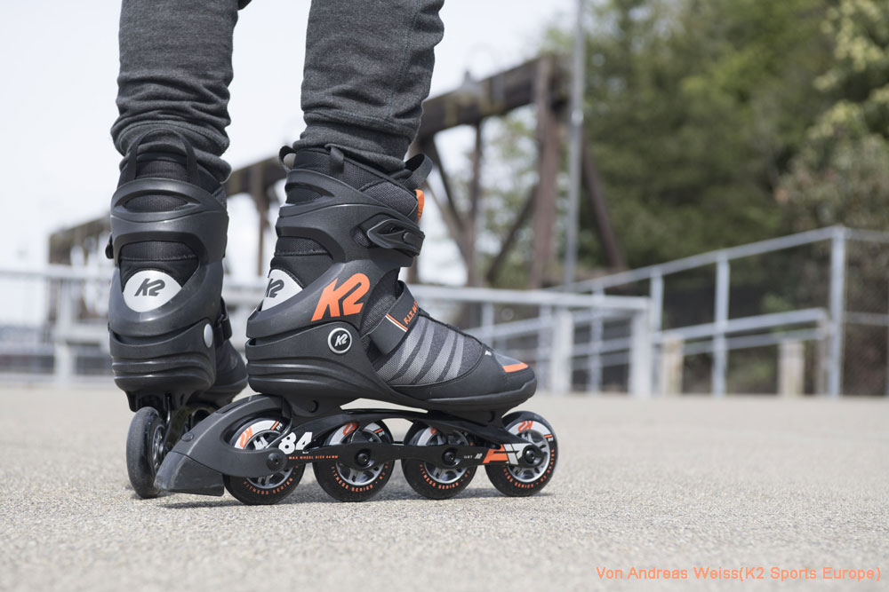 K2 Fit 84 Boa Patinaje